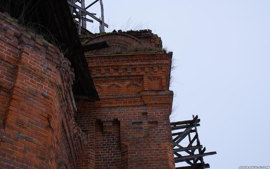 Церковь Афанасия и Кирилла