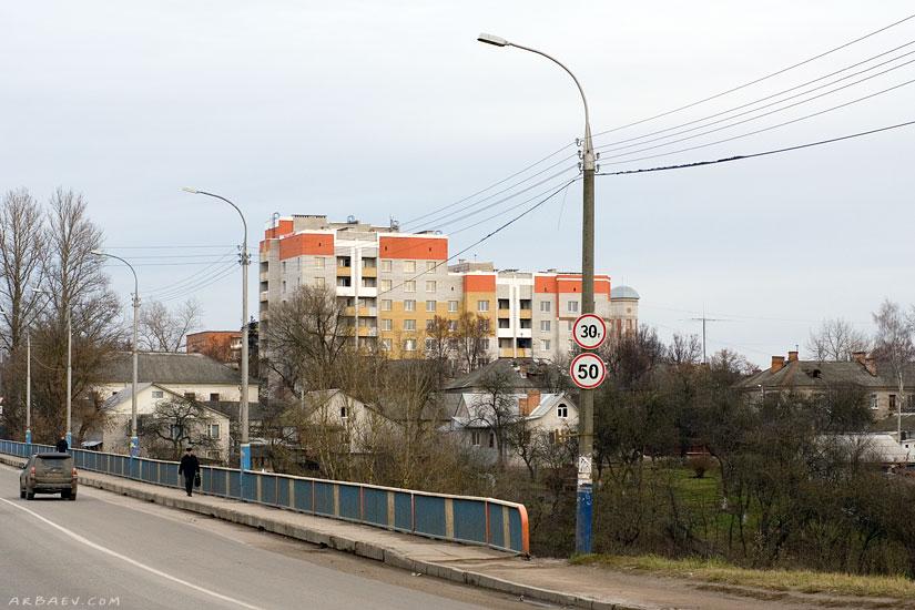 Черметовский мост