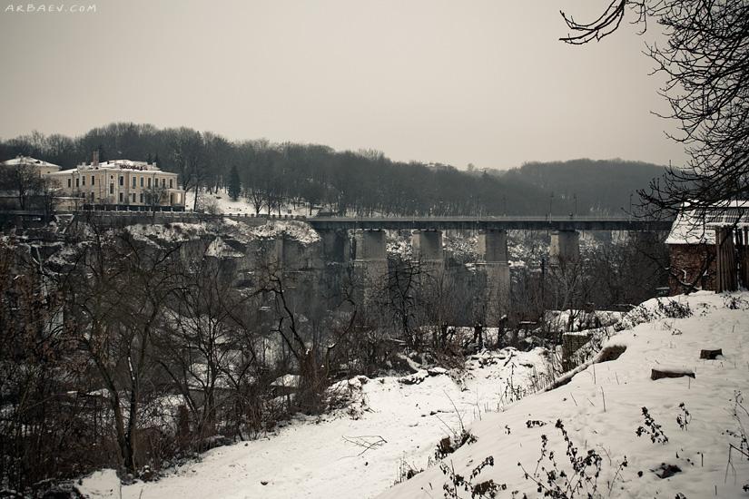 Новоплановый мост
