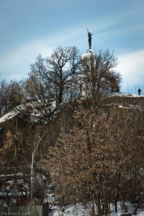 Покровская гора