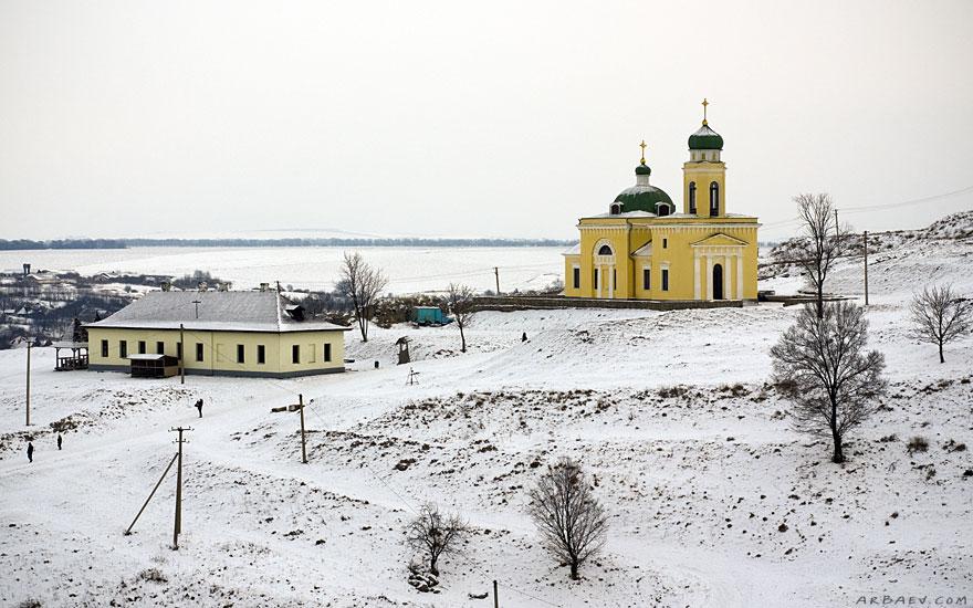 Церковь св.Александра Невского