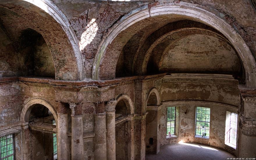 Церковь Екатерины