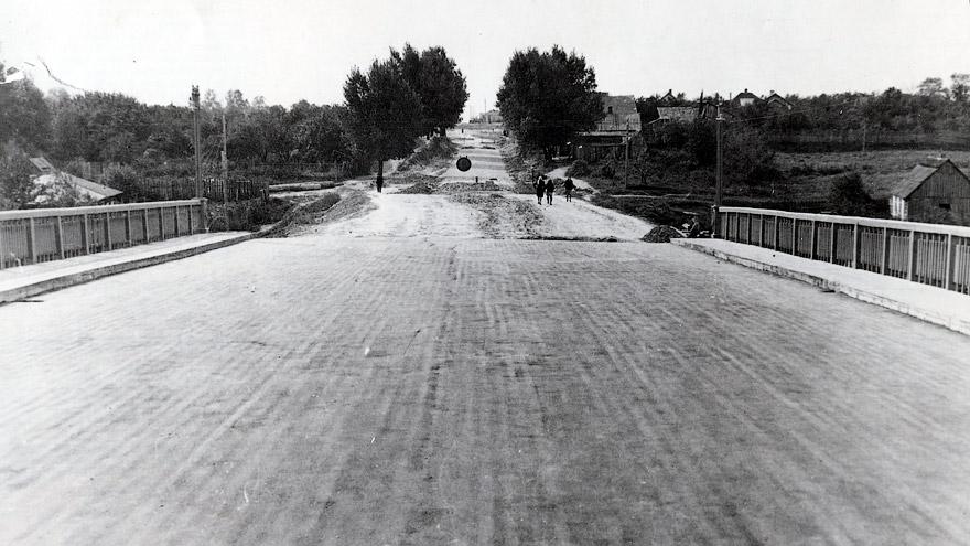 Дамба 1943